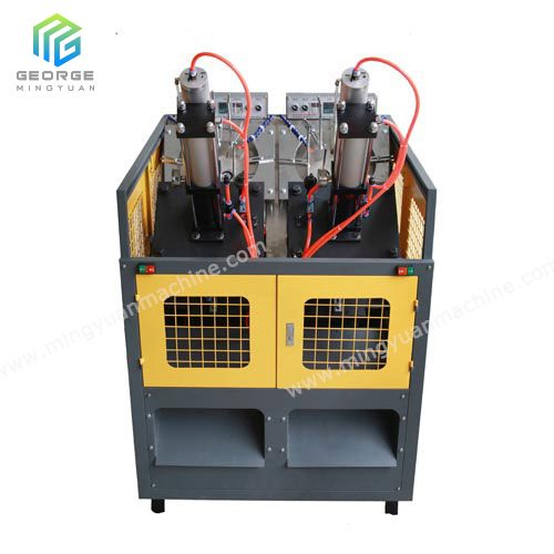Air Cylinder type Paper Plate Machine