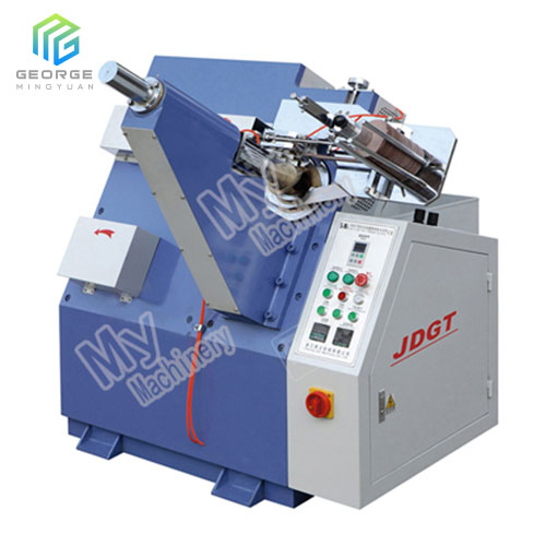 JDGT Model Paper Cake Tray Machine