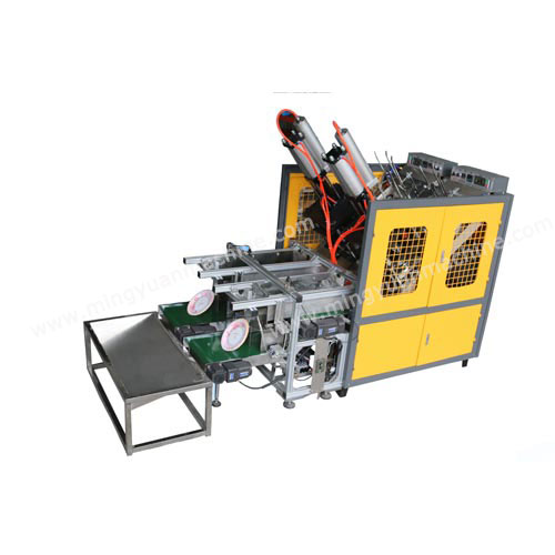 Paper Plate Machine Supplier Recommend_ Paper Plate Machine